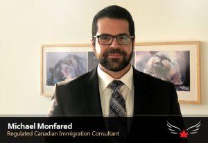 Michael-Monfared